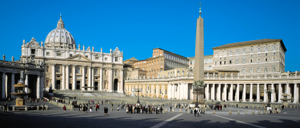 st-peter-square