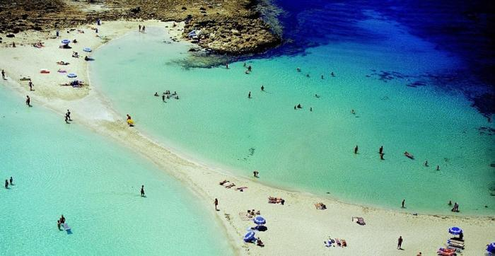 nissi-beach