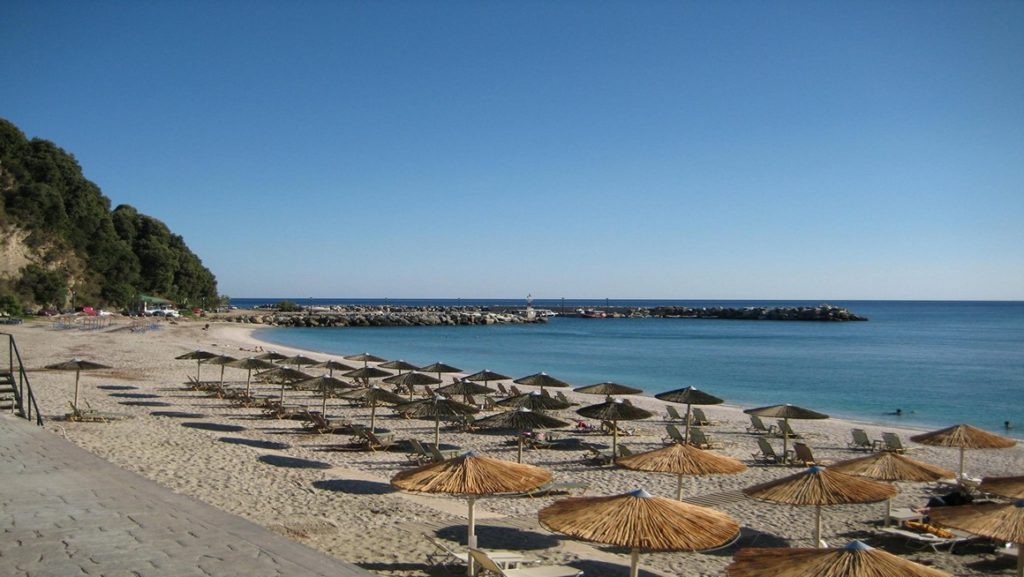 Λίστα - Οι 10 ομορφότερες παραλίες του Πηλίου | ellines.com