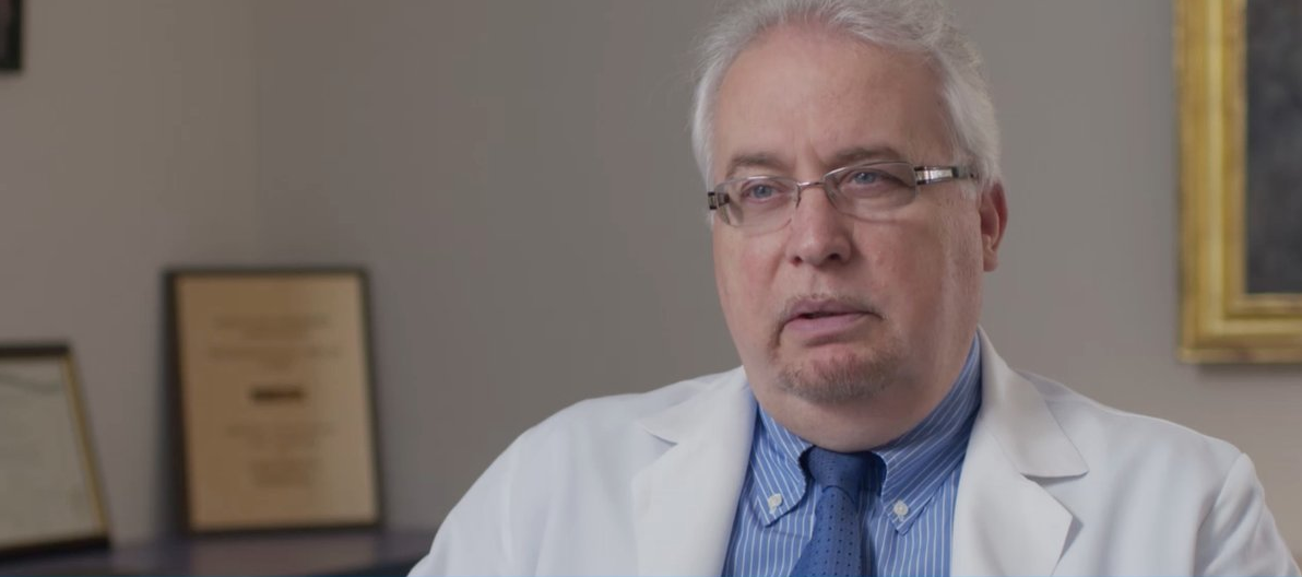 Basil Darras - One of the best pediatric neurologists in the world