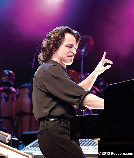 Yanni - The international artistic marvel of instrumental