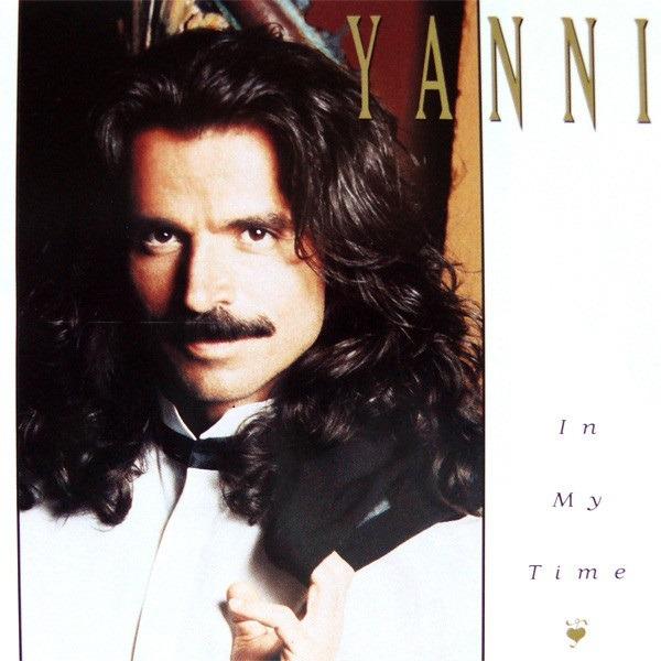 Yanni - The international artistic marvel of instrumental